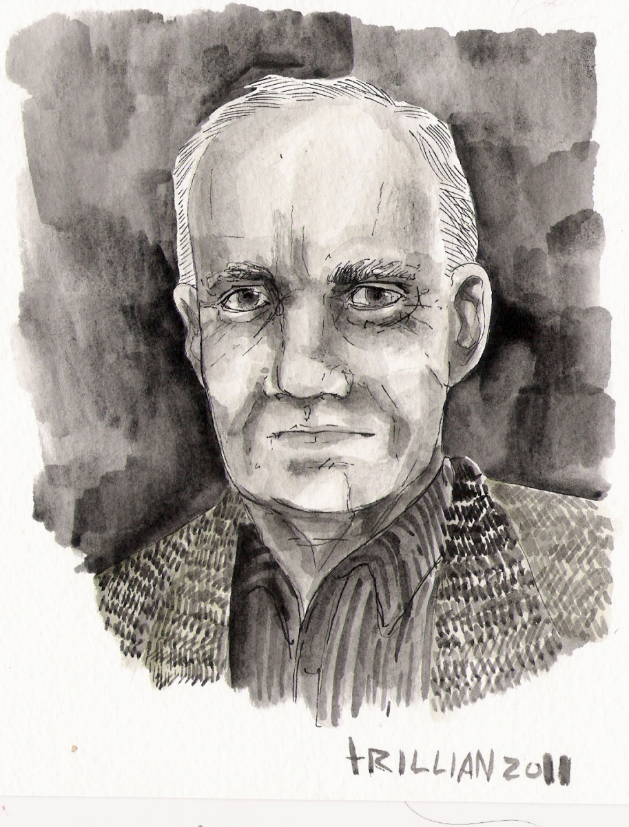 development of character in cormac mccarthys all Cormac mccarthy is one of the most important living novelists in contemporary american literature he is a poetic storyteller whose challenging novels explore themes of violence.
