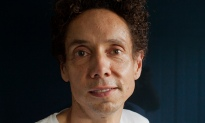 Malcolm Gladwell: making you think again.